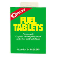 Coghlan's Fuel Tablet - 24 Pk.