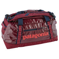 Patagonia Black Hole 45 Liter Duffel Bag - Discontinued Model