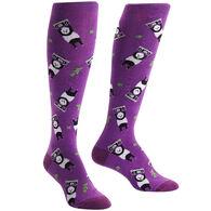 Sock It To Me Women's Panda Anything Sock
