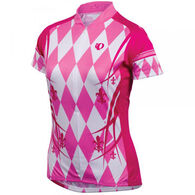 Pearl Izumi Women's Select LTD Short-Sleeve Jersey