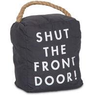Pavilion Front Door Stopper