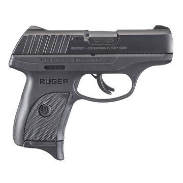 Ruger EC9s 9mm 3.12 7-Round Pistol