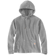 Carhartt Women's Relaxed Fit Heavyweight Hooded Thermal Long-Sleeve Shirt