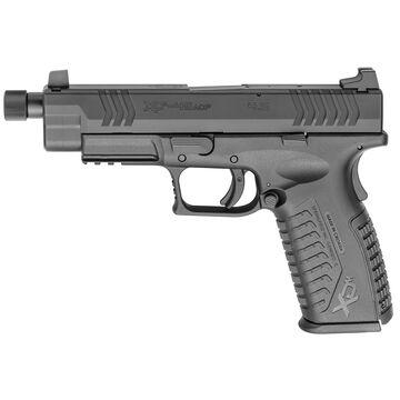 Springfield XD(M) Full Size Threaded Barrel 45 ACP 4.5 13-Round Pistol