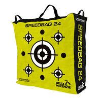 """Delta McKenzie Speedbag 24"""" Archery Bag Target"""