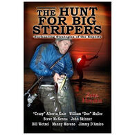 The Hunt for Big Stripers by Zeno Hromin