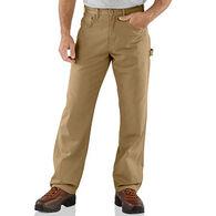 Carhartt Men's 8.5 oz Cotton Canvas Carpenter Jean