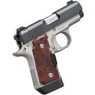 "Kimber Micro 9 Two Tone (LG) 9mm 3.15"" 7-Round Pistol"