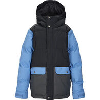 Burton Boys' Tundra Puffy Snowboard Jacket