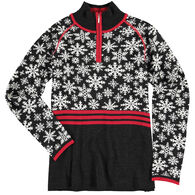 Krimson Klover Women's Eva Maria Cardigan Sweater