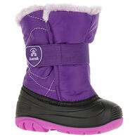 Kamik Toddler Girl's Snowbug F Insulated Winter Boot