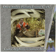 Rivers Edge Antler Picture Frame