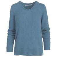 Woolrich Women's Maple Way Crew Sweater