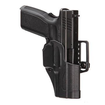 Blackhawk Sportster Standard S&W M&P Shield CQC Concealment Holster
