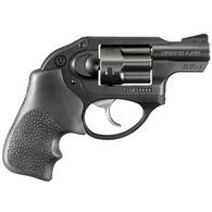 "Ruger LCR 38 Special +P 1.87"" 5-Round Revolver"