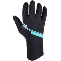 NRS Women's HydroSkin Glove