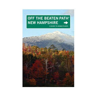 New Hampshire Off the Beaten Path by Barbara Radcliffe Rogers & Stillman Rogers