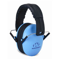 Walker Infant's & Children's Folding Muff Hearing Protection