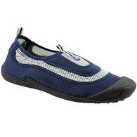 Cudas Boys' Flatwater Water Shoe