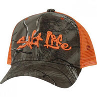 Salt Life Youth Incognito Hat