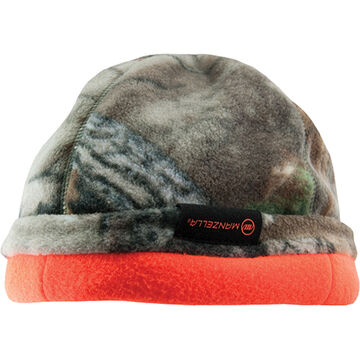 Manzella Mens Reversible Fleece Beanie