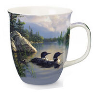 Cape Shore Maine Tranquil Moment Harbor Mug