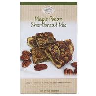 Little Big Farm Foods Maple Pecan Shortbread Mix