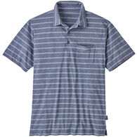 Patagonia Mens' Squeaky Clean Polo Short-Sleeve Shirt