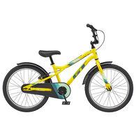 """GT Children's 2021 Siren 20"""" Bike - Assembled"""