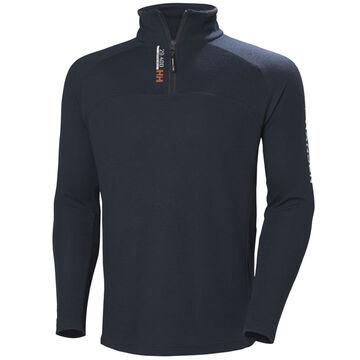 Helly Hansen Mens 1/2 Zip Quickdry Pullover