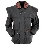 Outback Trading Men's Swagman Jacket