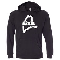 LiveME Men's & Women's FishME Sweatshirt
