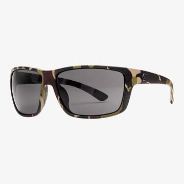 Electric Volcom Eyewear Roll Polarized Sunglasses