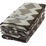 Woolrich Somerton Jacquard Blanket