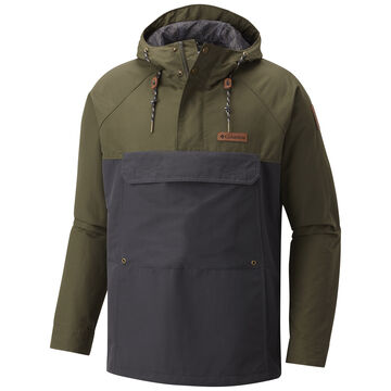 Columbia Men's South Canyon Creek Anorak Jacket
