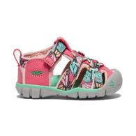 Keen Toddler Girls' Seacamp II CNX Sandal