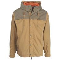 Woolrich Men's Crestview Hooded Waterproof Jacket