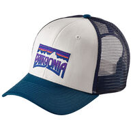 Patagonia Men's Fitz Roy Frostbite Trucker Hat