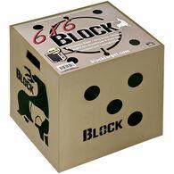 Field Logic Block 6x6 Archery Target