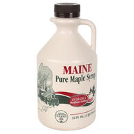 Maine Maple Products Pure Maple Syrup - Quart