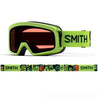 Smith Children's Rascal Snow Goggle