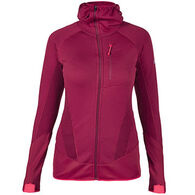 Berghaus Women's Smoulder Hooded Fleece