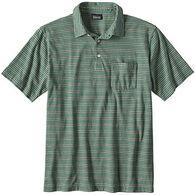 Patagonia Mens' Squeaky Clean Polo Short-Sleeve Shirt