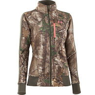 Under Armour Women's Ayton Fleece Hunting Jacket