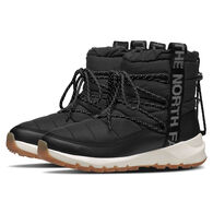 The North Face Women's ThermoBall Lace Up Insulated Boot