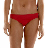 Carve Designs Women's St. Barth Bikini Bottom