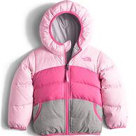 The North Face Toddler Girls' Reversible Moondoggy Jacket