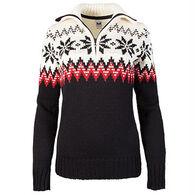Dale Of Norway Women's Myking Sweater