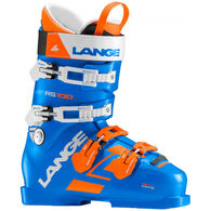 Lange Men's RS 100 Alpine Ski Boot - 18/19 Model