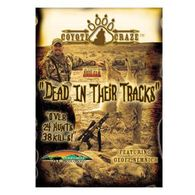 Stoney-Wolf Coyote Craze - Dead In Their Tracks DVD